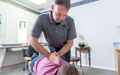 Signs That You Need a Chiropractor