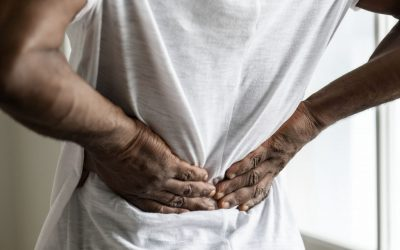 4 Common Causes of Lower Back Pain