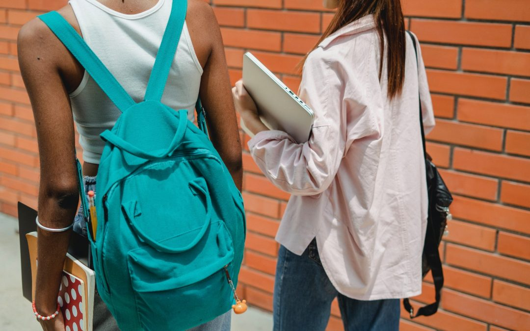 Backpacks and Back Pain: How to Help Your Child Avoid Back Pain